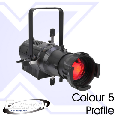 Colour 5 Profile