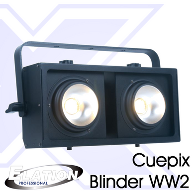 Cuepix Blinder WW2