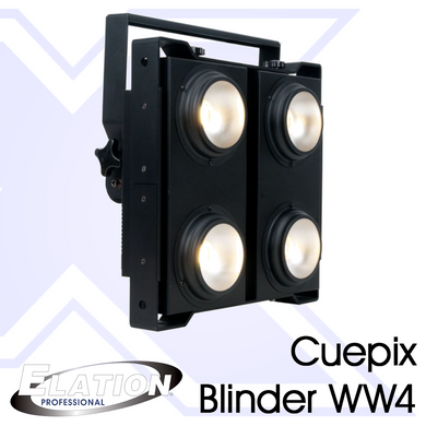 Cuepix Blinder WW4