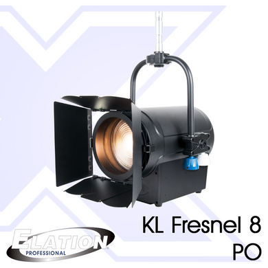 KL Fresnel 8 PO - Coming Soon