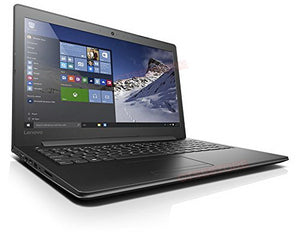 "15"" Lenovo Ideapad 310-15ABR Laptop AMD A12-9700p 2.5GHz, 8GB, 1TB, DVDRW, Webcam, HDMI, Windows 10 Home"