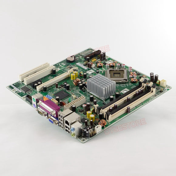 HP Compaq SOCKET 775 MOTHERBOARD 404794-001 404166-001 404167-000 for DC5700 SFF
