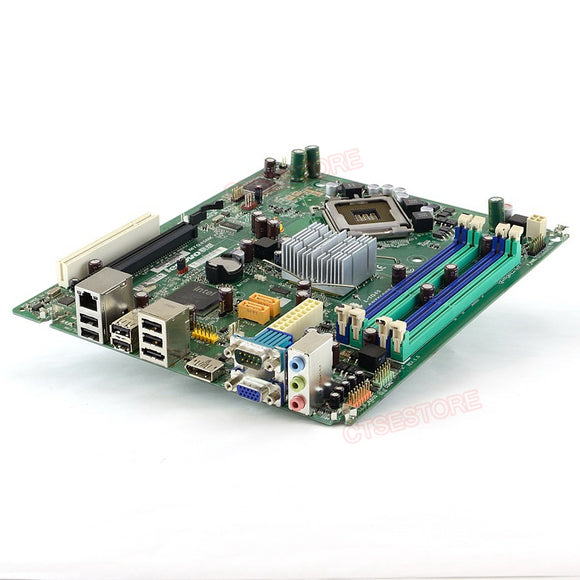 IBM Lenovo ThinkCentre M58 M58P SOCKET 775 MOTHERBOARD 64Y3055 64Y9769 for IBM 7638 SFF