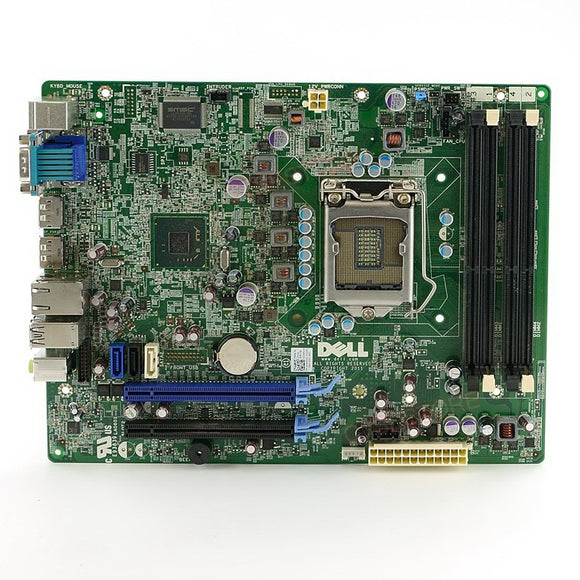 DELL LGA 1155 MotherBoard 0GXM1W FOR Optiplex 7010 SFF
