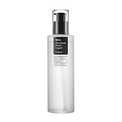 [COSRX] BHA Blackhead Power Liquid - 100ml - kmade cosméticos coreanos