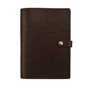 Leather Folio to fit Crown Notebook