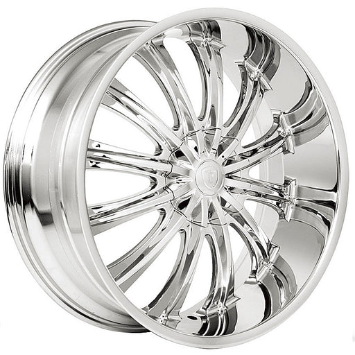Borghini B15 Wheels