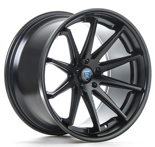 rohana rc10 wheels