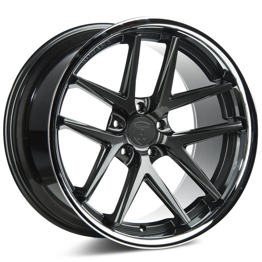rohana rc9 wheels graphite