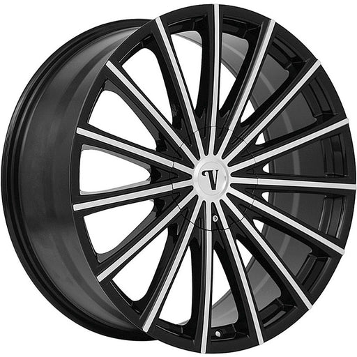 "20"" Velocity VW10 Wheels"