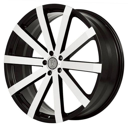 "18"" velocity vw12 wheels"