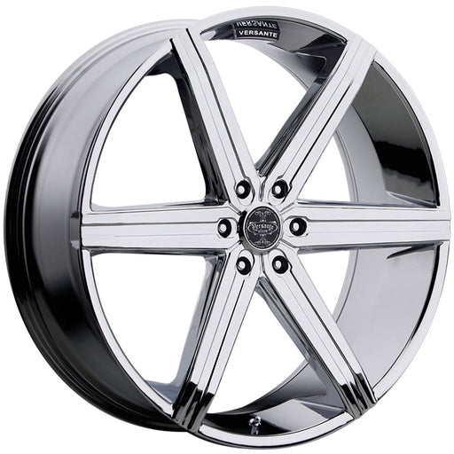 "20"" Versante ve228 Wheels Chrome"
