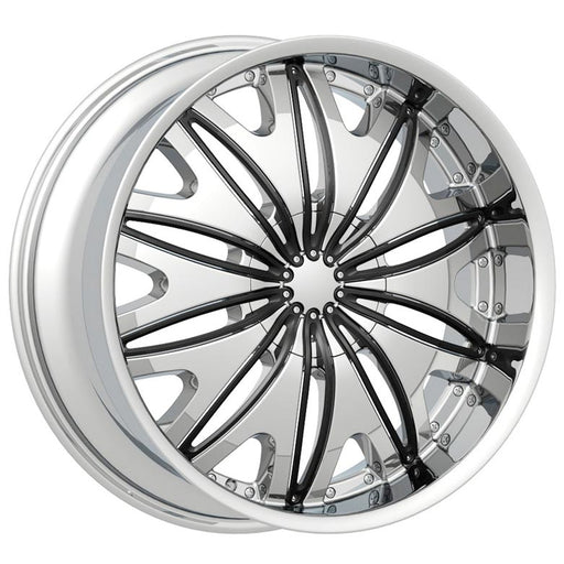 Velocity VW820 Wheels