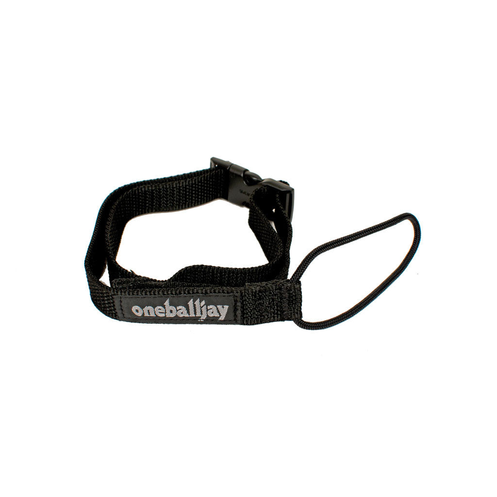 Back n' Black Snowboard Leash