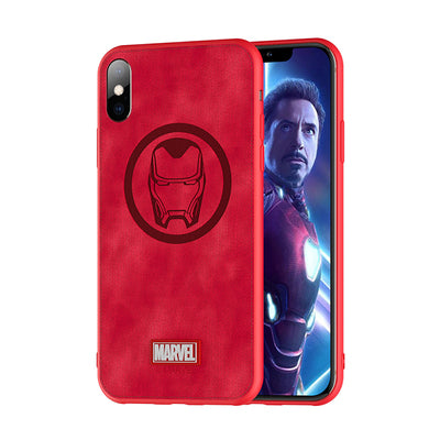 cover iphone avengers