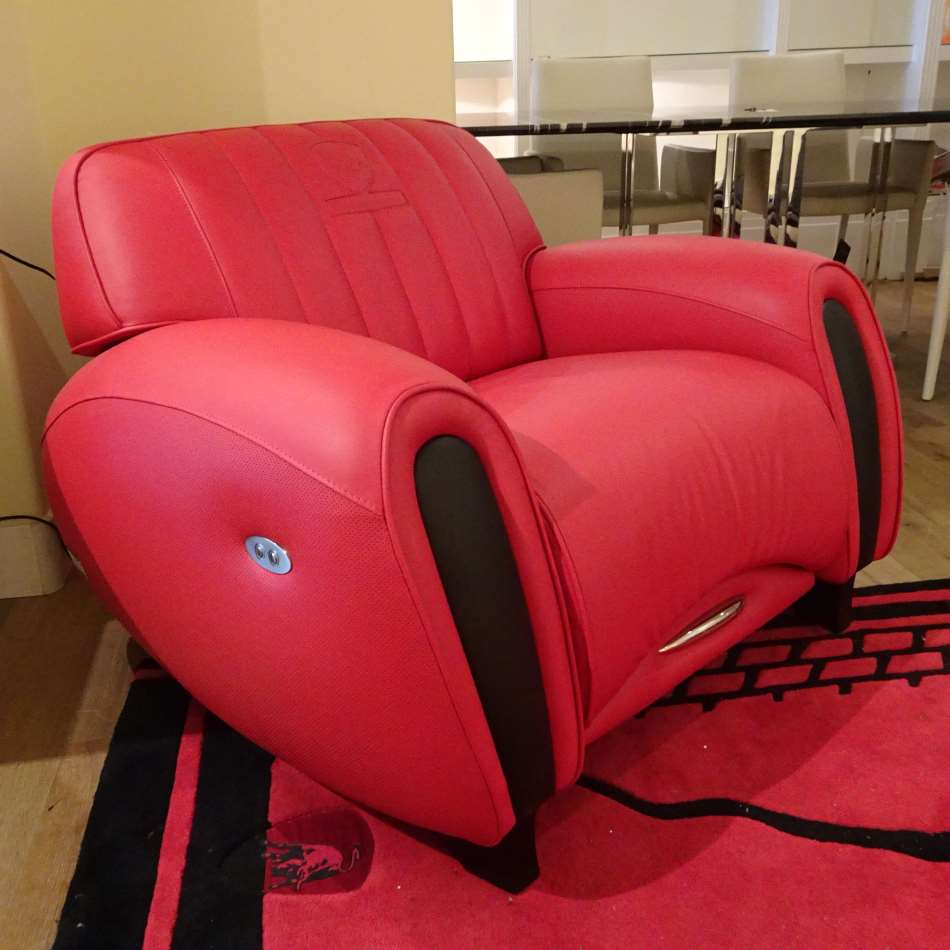 Imola S Reclining Chair