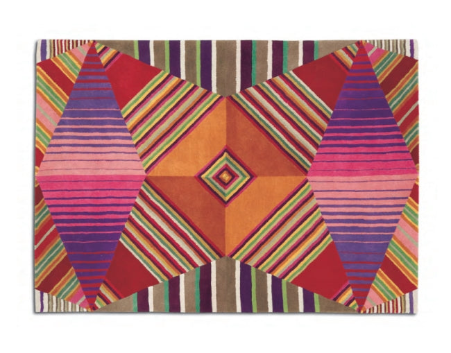 MissoniHome Rug Collection - Nabarniz - italydesign.com