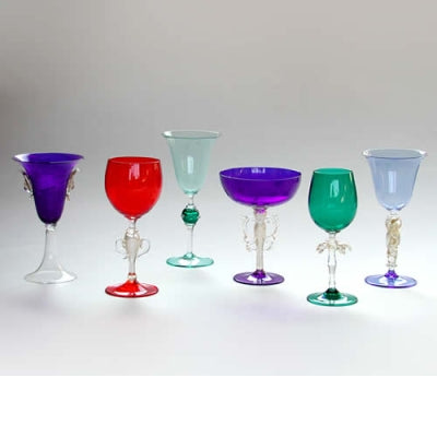 Murano Glasses Collection - italydesign.com