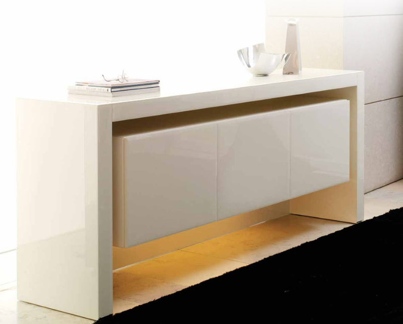 Avantgarde Buffet by Reflex in white matte