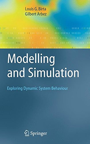 Modelling And Simulation: Exploring Dynamic System Behaviour