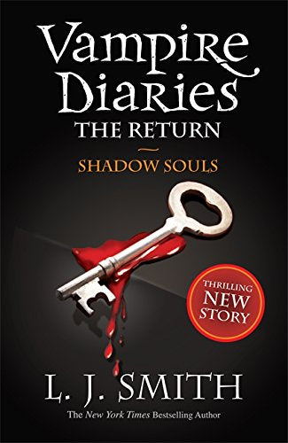 Shadow Souls (Vampire Diaries)