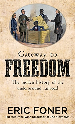 Gateway To Freedom (Thorndike Press Large Print Popular And Narrative Nonfiction Series)