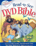 Read 'N' See Dvd Bible