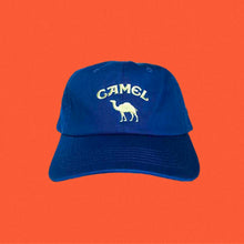 Load image into Gallery viewer, Camel Cap (3xColours)