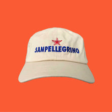 Load image into Gallery viewer, San Pellegrino Cap (2xColours)