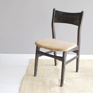 Lulu Dining Chair - Rose