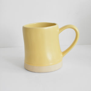 Organic Mug Patty Pan