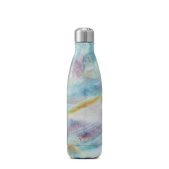 mother of pearl s'well bottle
