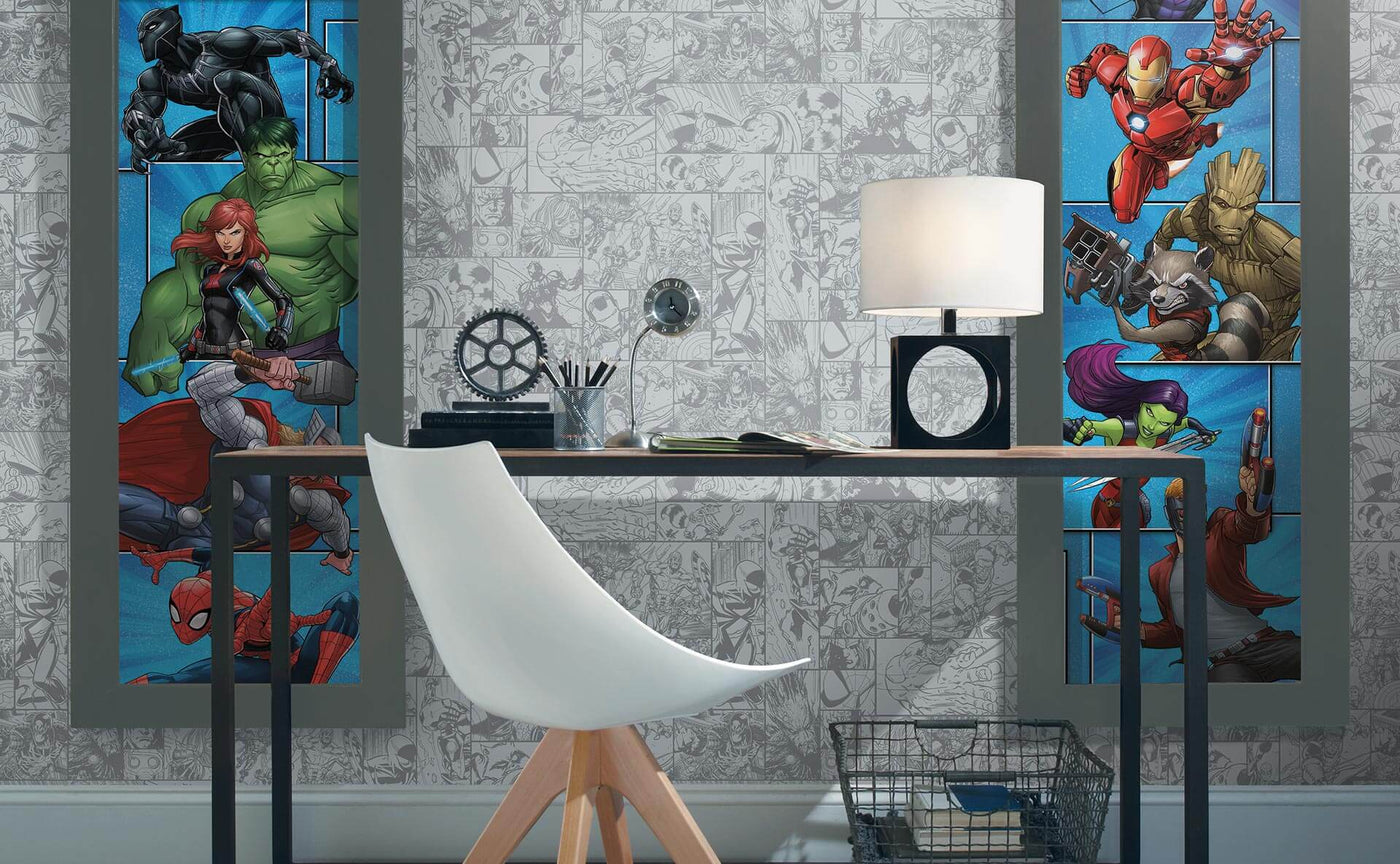 Disney Kids III by York Wallcoverings