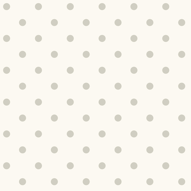 Magnolia Home Dots on Dots Wallpaper - SAMPLE SWATCH ONLY