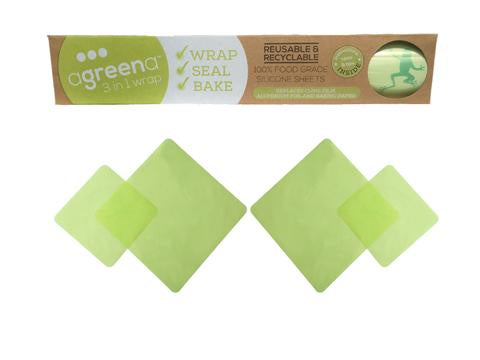 Agreena 3 in 1 Eco Friendly Wrap
