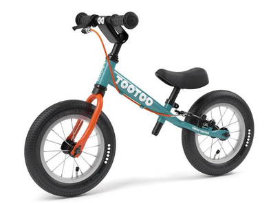Read the Rascal Rides Yedoo TooToo Balance Bike Review