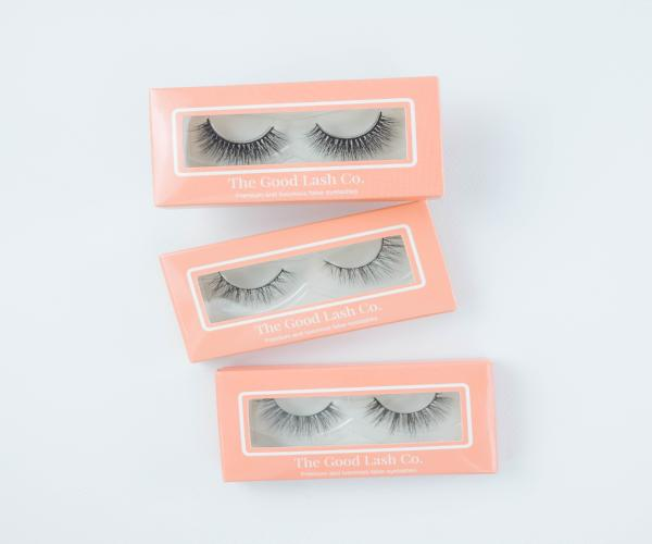 CHRISTMAS LASH GIFT BUNDLE - MIXED PACK 1