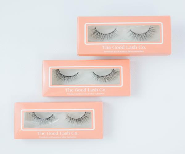 CHRISTMAS LASH GIFT BUNDLE - MIXED PACK 2