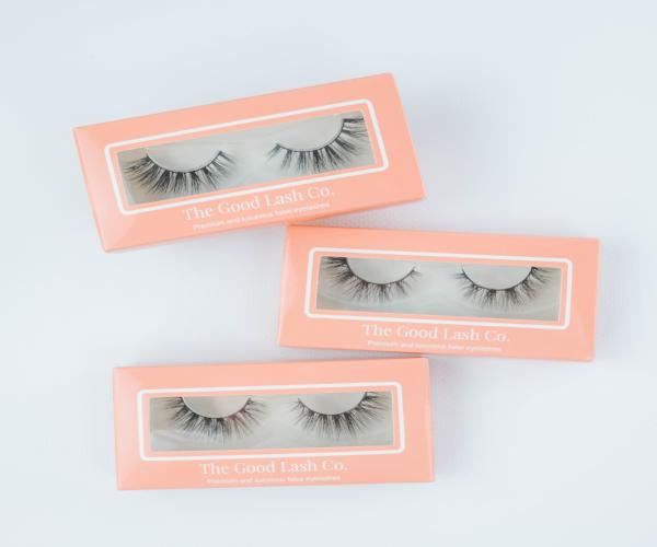 CHRISTMAS LASH GIFT BUNDLE - MIXED PACK 3