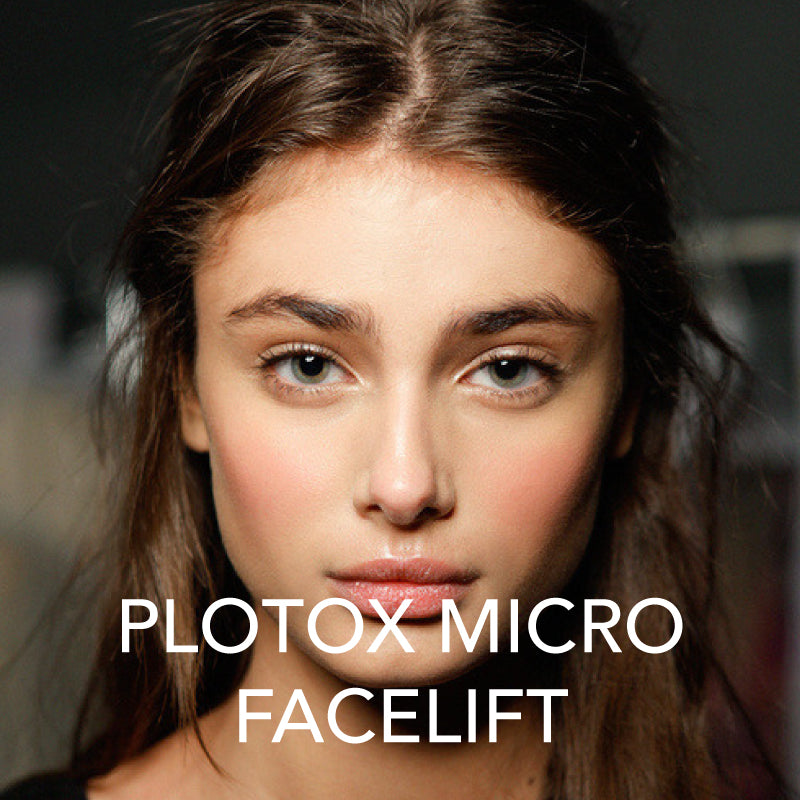 Plotox Micro Facelift