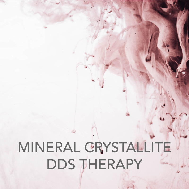 Mineral Crystallite DDS Therapy