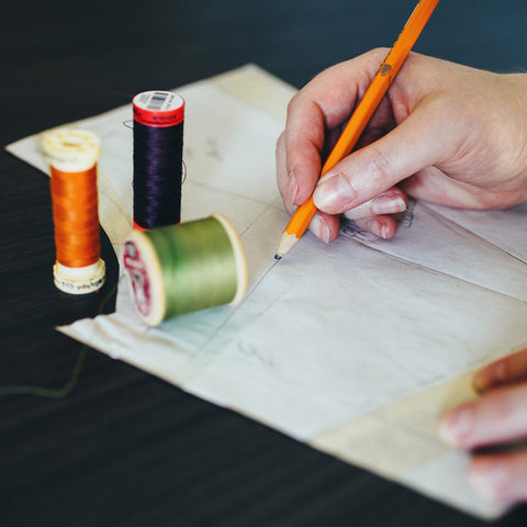 Make It Fit: Pattern Drafting & Hacking - 3 courses