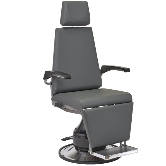 S-II Fully Reclinable Exam Chair - Motorized Base