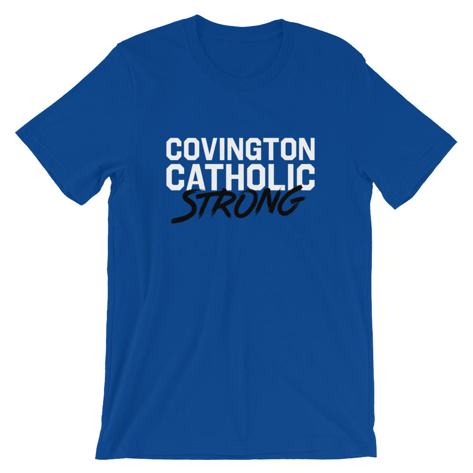 Covington Catholic STRONG T-Shirt