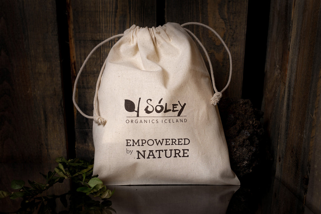 Lind Giftset- Love your skin - Sóley Organics