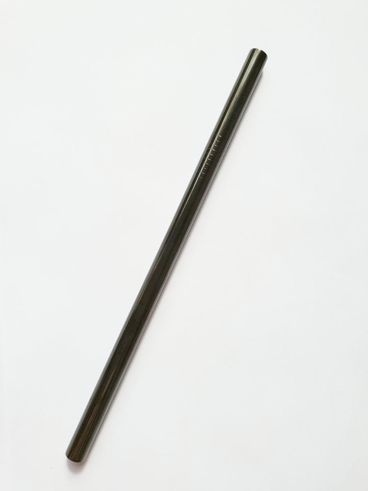 Earth Wrapping Stainless Steel Straw