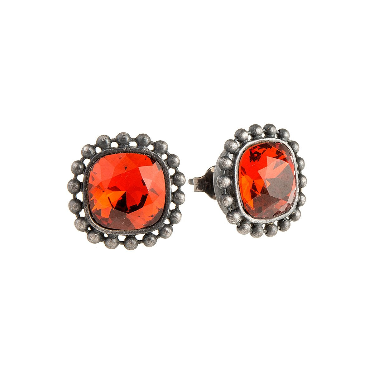 Earrings from Ray collection - RYK21-6