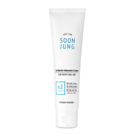 Etude House SoonJung 2x Barrier Intensive Cream