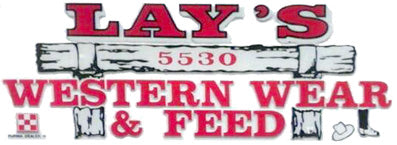 Lay's Western Wear and Feed