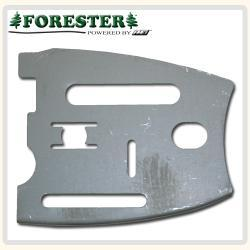 husqvarna 266, 181, 61, 66, 268, 288, 281 and jonsered 630, 670 chainasw guide bar plate new replaces pn 501 81 48-01 (box 546)